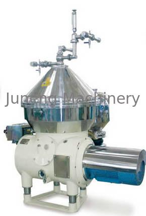 Maquina centrifugadora